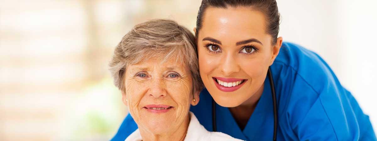Doświadczeni opiekunowie medyczni